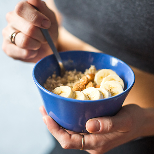 5 Carbs That Will Never Cause Weight Gain, According To Nutritionists