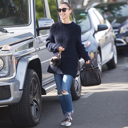 celebrity loved jeans