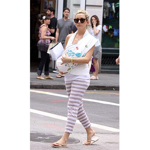 a673a53f57cbe6 The Super Affordable Sandals Celebrities Swear By Because They Go ...