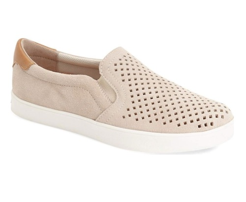 most comfortable slip on sneakers womens