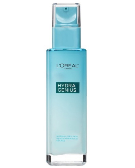 loreal moisturizer