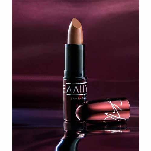 m.a.c aaliyah lip gloss