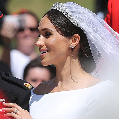 6 products meghan markle used for her royal wedding makeup shefinds 6 products meghan markle used for her