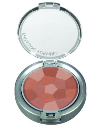 bronzer/blush compact