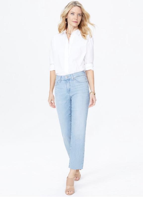 nydj jeans