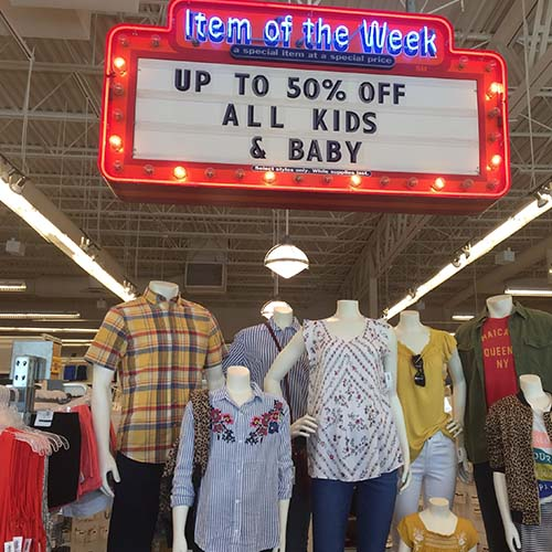 1a0a76f357bb Mark Your Calendars  It s Almost Time To Shop Old Navy s 2019 ...