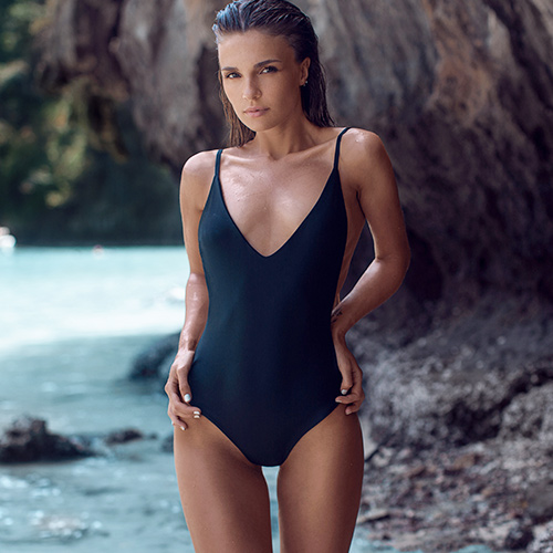 The Sexy One Piece Trend That's Going To Be EVERYWHERE This Summer