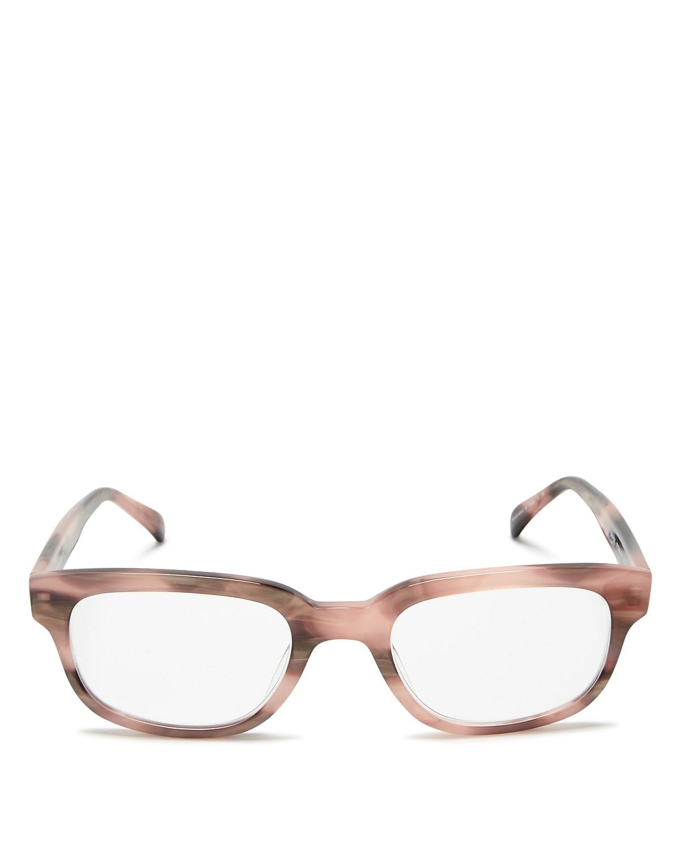 e0dee6746d2 corinne mccormack brandy rectangle reader glasses