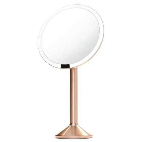 Simplehuman Round Sensor MIrror Pro