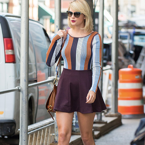 3eed23e9ca92 Taylor Swift Is Obsessed With These Cheap Sandals For Summer–And You ...