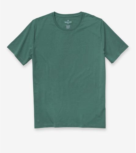 tommy john t-shirt