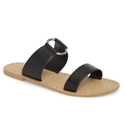 topshop sandal