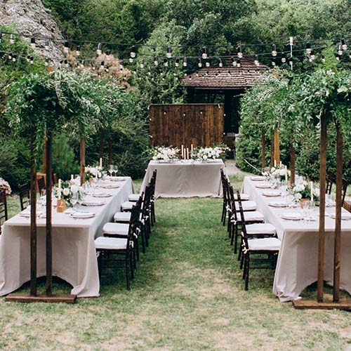 19 Wedding Trends That Are Out for 2019