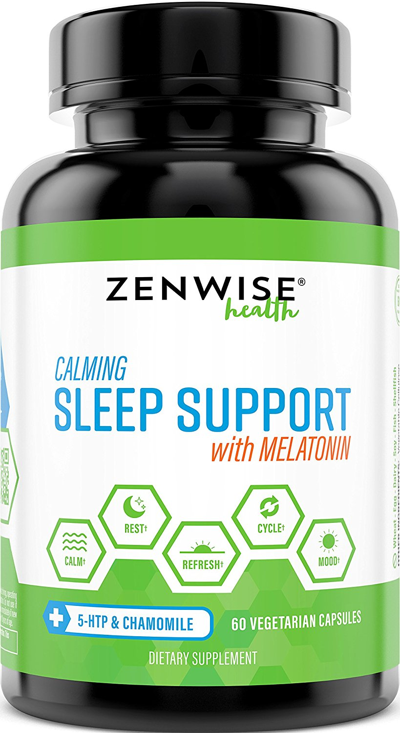 zenwise calming sleep support