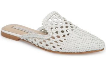 Every Cool Girl Is Going To Be Wearing These Shoes This Summer
