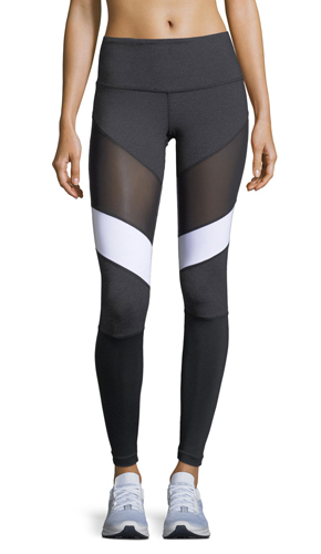 The Bizarre Leggings Trend That's About To Be Everywhere