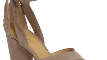 4 Heel Trends Everyone Will Be Wearing This Summer (& They Won't Cause Blisters!)