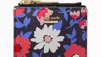 The One Thing You Should Buy From Kate Spade's Big Summer Sale--It's Under $50!