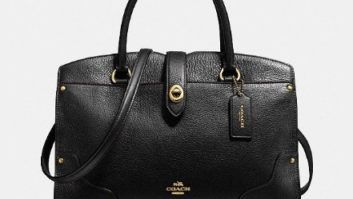The Coach Summer Sale Is SO Good, They're Practically Giving Bags Away For Free