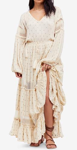prairie dress
