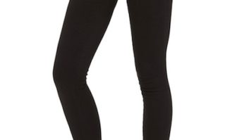 Kate Middleton Loves These Super Flattering Black Jeans--& You Can Get Them On Amazon!
