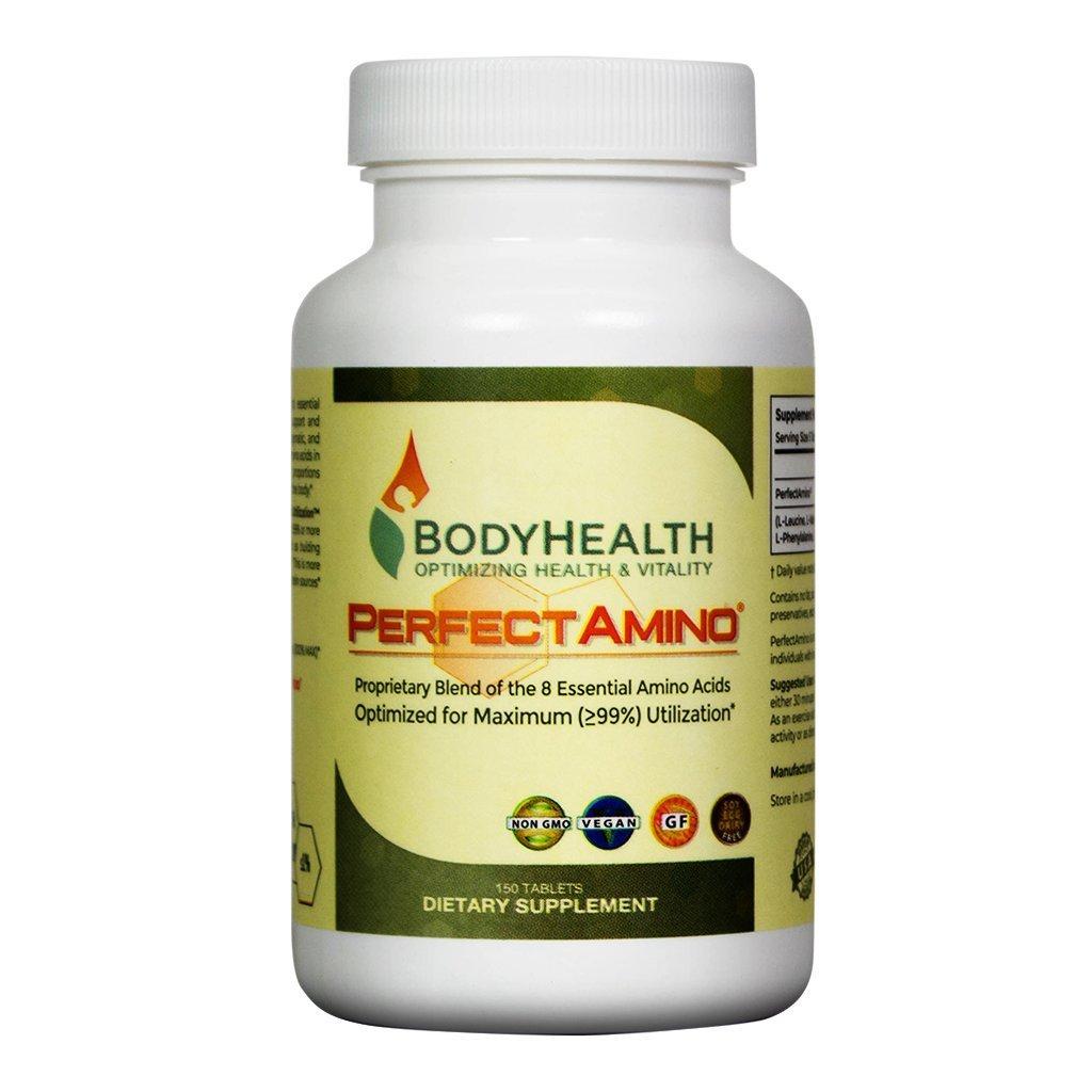 perfecthealth amino acids