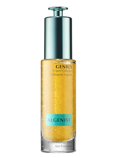 algenist liquid collagen serum