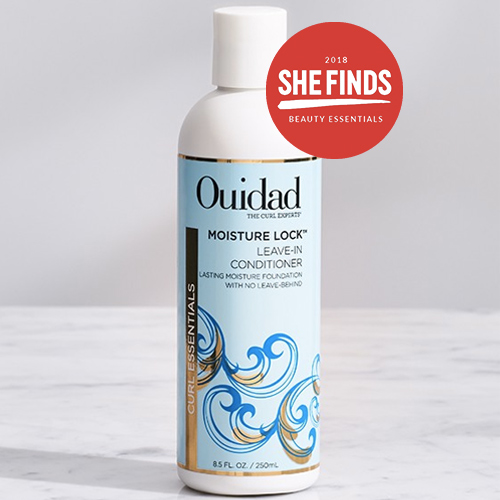 This Lightweight Leave-In Conditioner Will Protect Your Hair