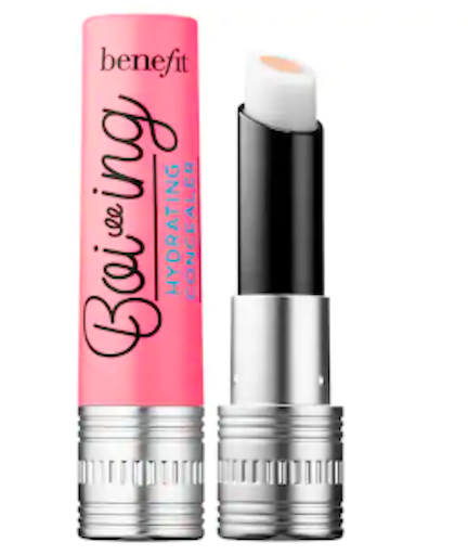 benefits cosmetics boi-ing hydrating concealer