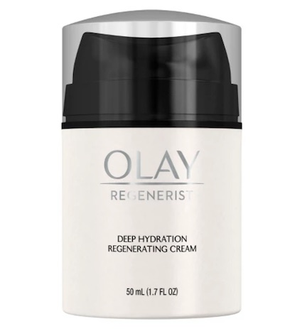 olay regenerist hydration cream