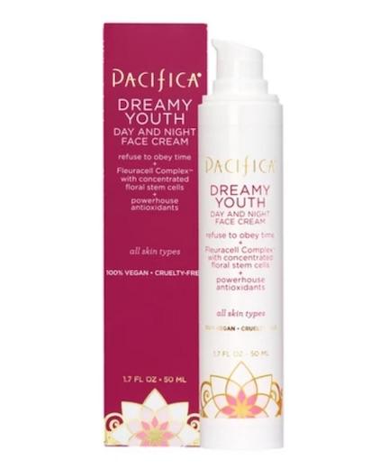 pacifica moisturizer