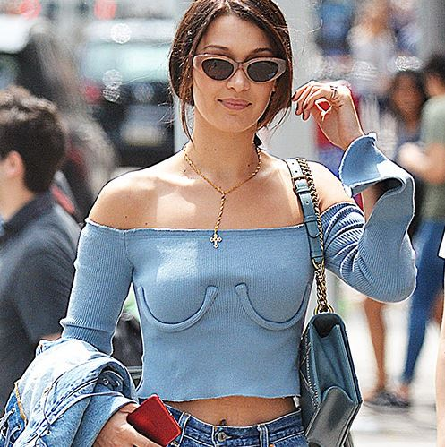 celebrity fashion trend