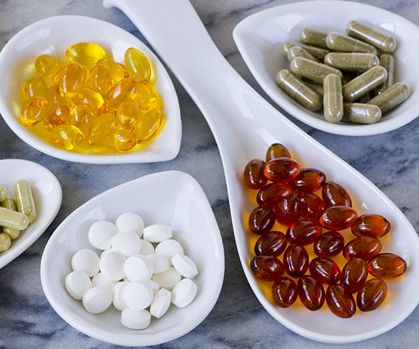 anti-inflammatory supplements