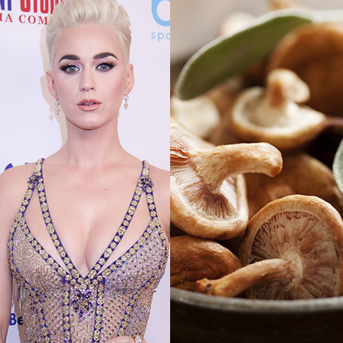 celebrity foods avoid weight gain