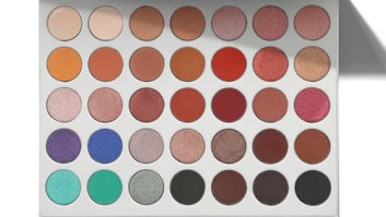 The Jaclyn Hill x Morphe Vault Collection Is Finally Here--But It's Selling Out Fast!