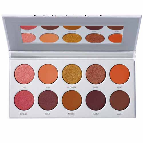 The Jaclyn Hill x Morphe Vault Collection Is Finally Here ...