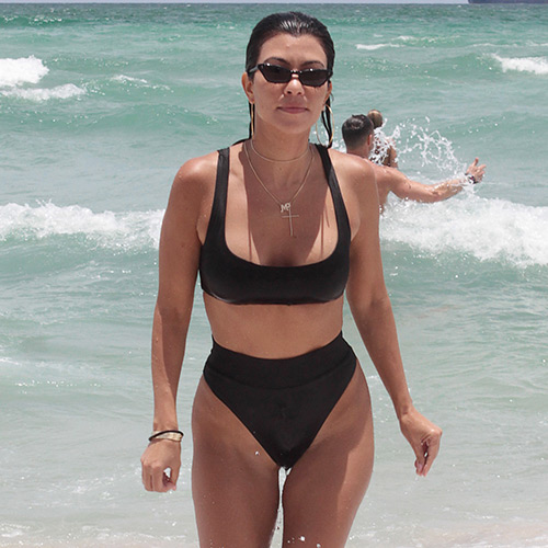 The Super Affordable Bathing Suit Brand Celebrities Always Wear