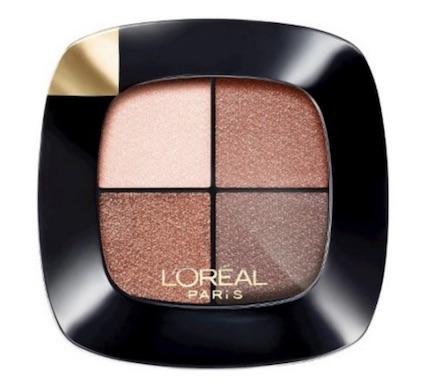 loreal paris colour rich eyeshadow