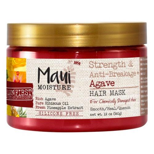 maui hair mask