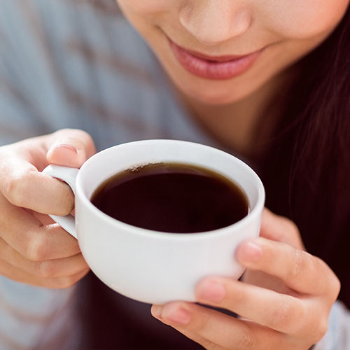The One Thing You Should Add To Your Morning Coffee For A Faster Metabolism