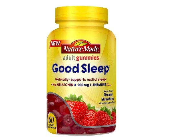 sleep supplement
