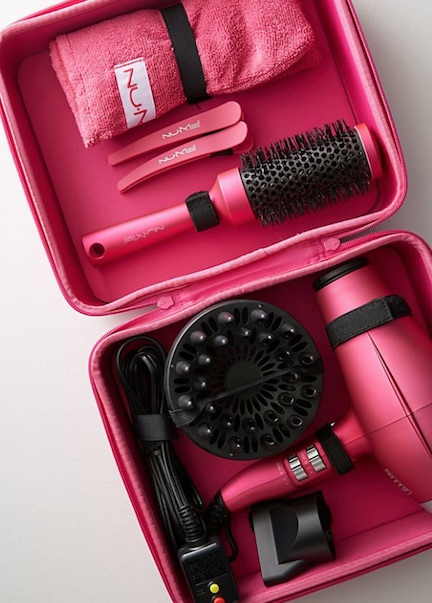 nume haircare product kit