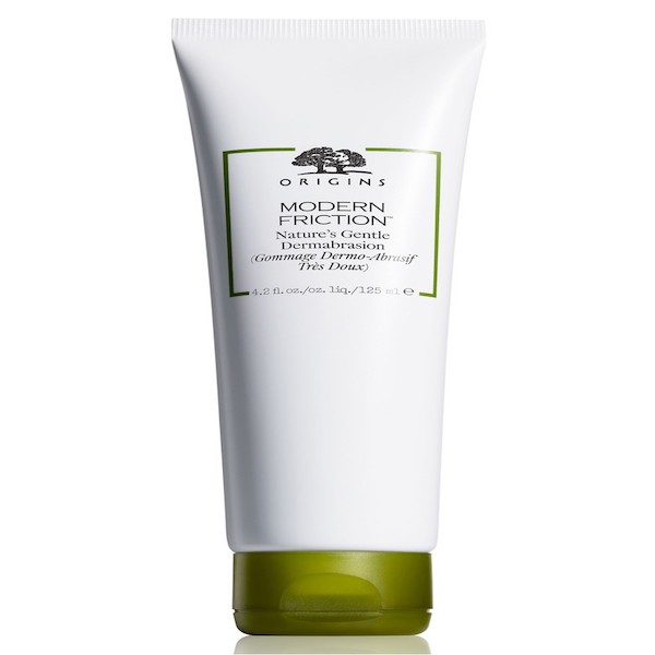 origins modern friction nature's gentle microdermabrasion