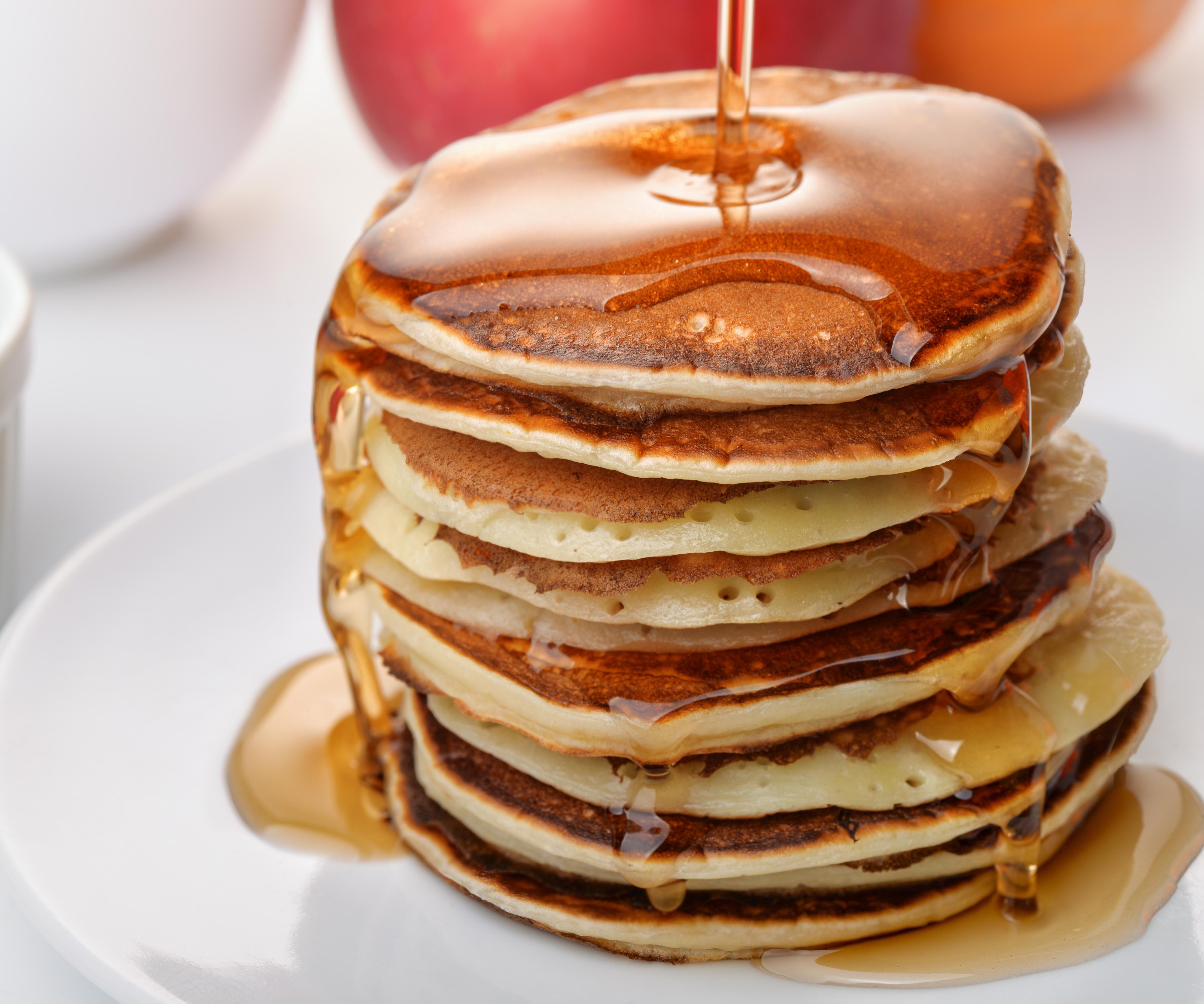 breakfast foods