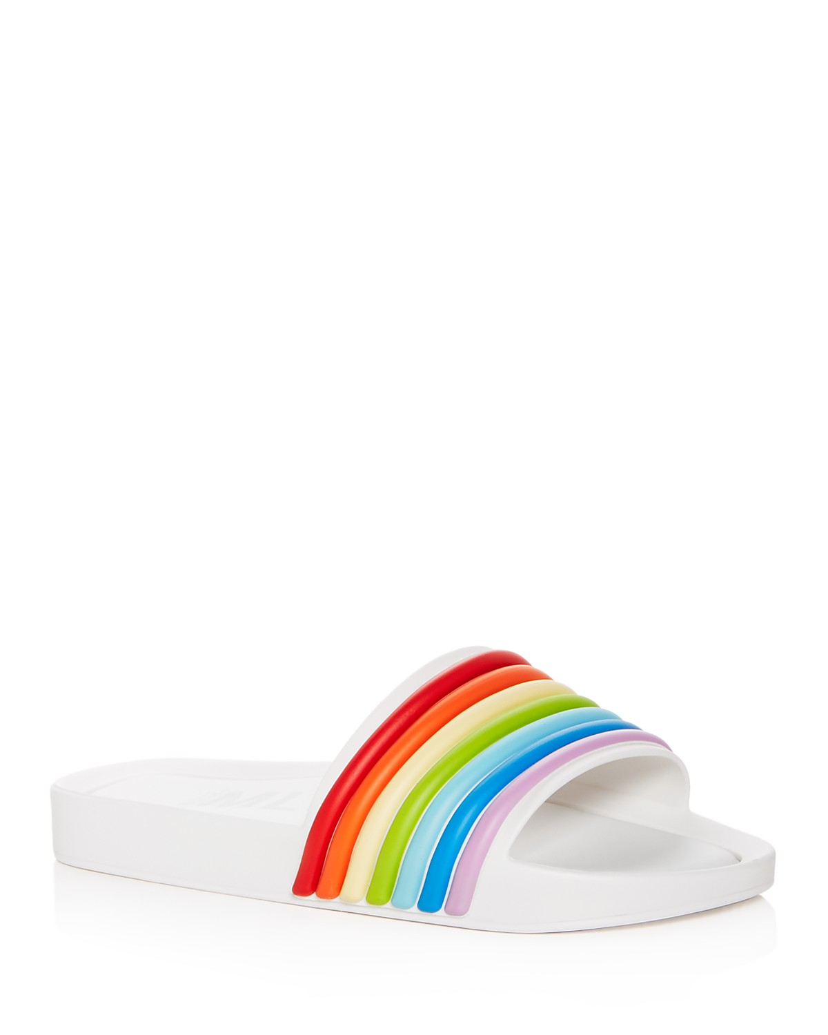 melissa rainbow pool slides