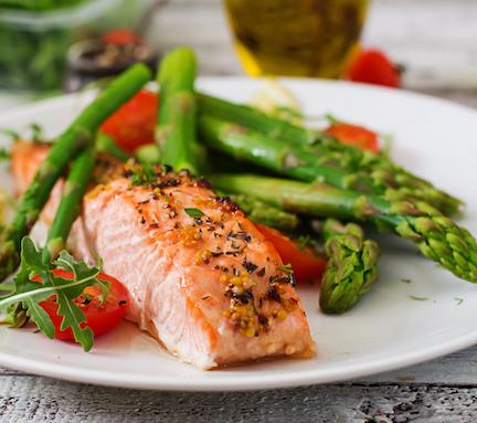 salmon dinner recipes