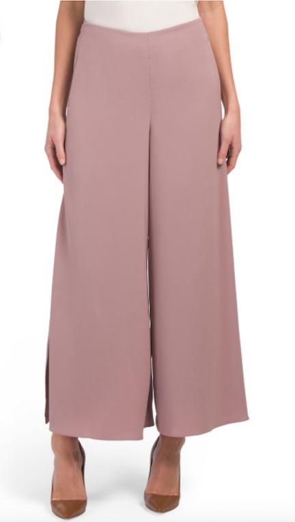 tj maxx pink pants