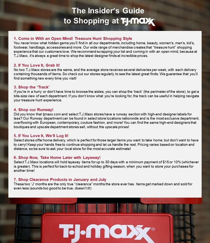 0e29b10a1e5d The Life-Changing T.J. Maxx Shopping Trick Everyone Needs To Know ...
