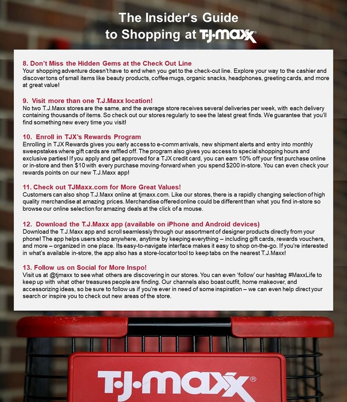 974e41fc2290 The Life-Changing T.J. Maxx Shopping Trick Everyone Needs To Know ...