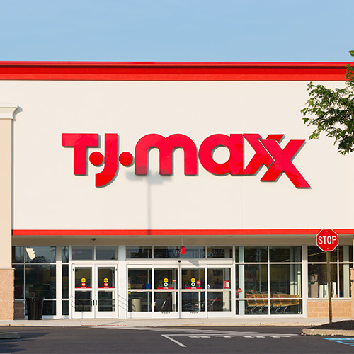 d8e6dff57458a shefinds | Fashion. Shutterstock. Everyone loves T.J. Maxx for its vast  selection of discounted designer products and trendy affordable clothing ...